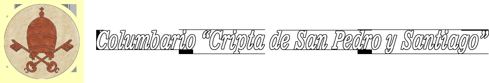 """Columbarios """"San Pedro"""""""
